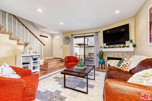 286 N Mar Vista Avenue, Pasadena, CA 91106 (#21681648) :: Mark Nazzal Real Estate Group