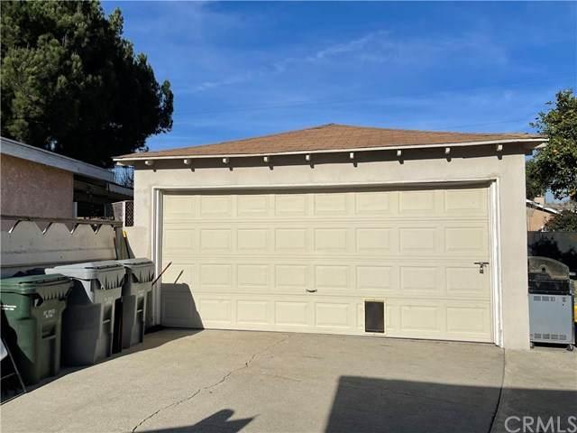 3901 Walnut Avenue, Lynwood, CA 90262 (#CV21011559) :: Team Forss Realty Group