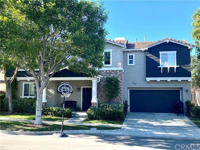 23 Iron Horse Trail, Ladera Ranch, CA 92694 (#OC21011448) :: The DeBonis Team
