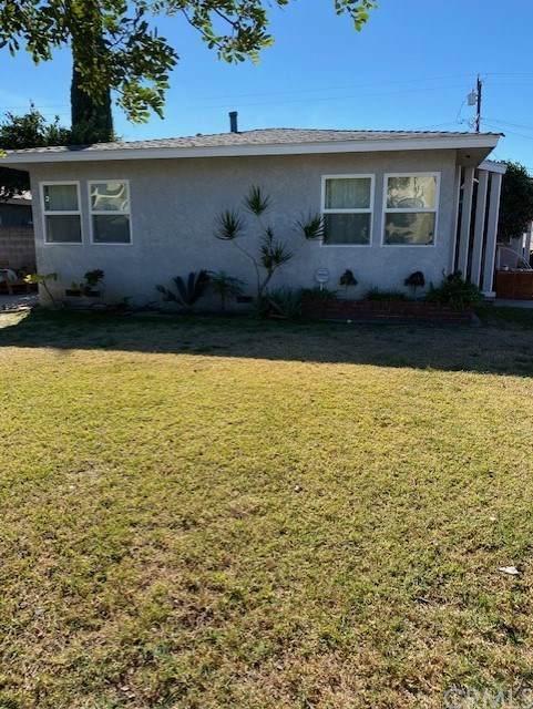 8034 Devenir Ave, Downey, CA 90242 (#PV21010221) :: Mark Nazzal Real Estate Group