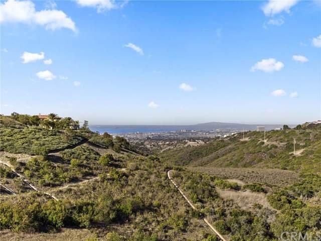37 Silver Pine Drive, Newport Coast, CA 92657 (#OC21011538) :: Mint Real Estate