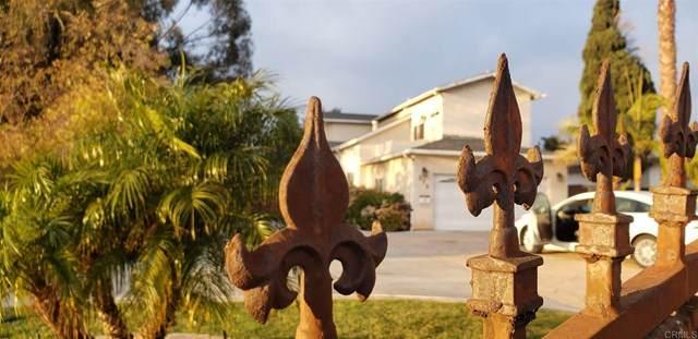 275 L Street, Chula Vista, CA 91911 (#PTP2100376) :: Blake Cory Home Selling Team