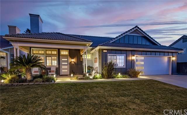 429 Evergreen Circle, Beaumont, CA 92223 (#EV21009147) :: Blake Cory Home Selling Team