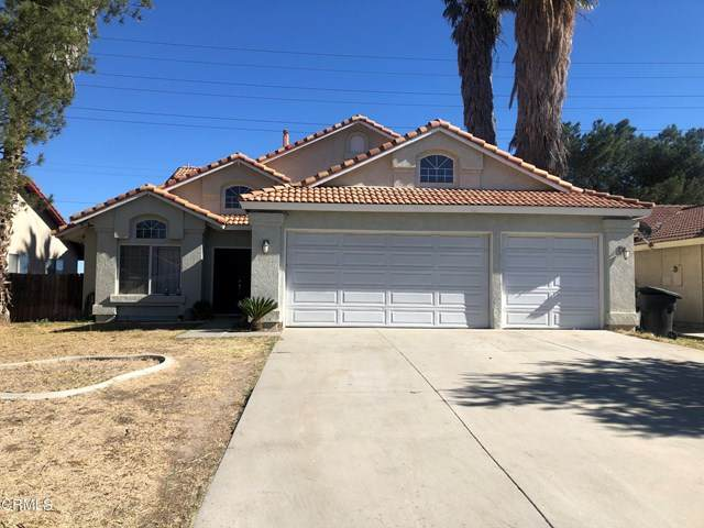 1449 Caron Court, Perris, CA 92571 (#V1-3468) :: EXIT Alliance Realty