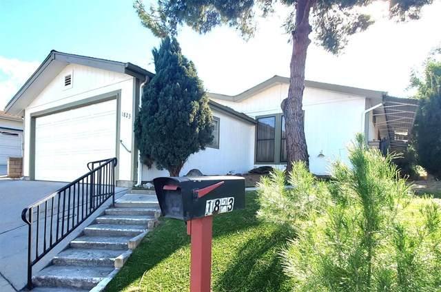 1823 Seco Glen, Escondido, CA 92026 (#PTP2100380) :: Realty ONE Group Empire