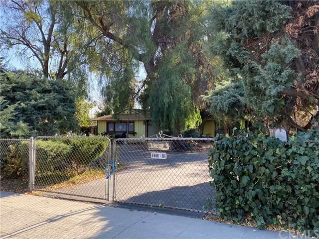 20406 Parthenia Street, Winnetka, CA 91306 (#RS21011620) :: The DeBonis Team