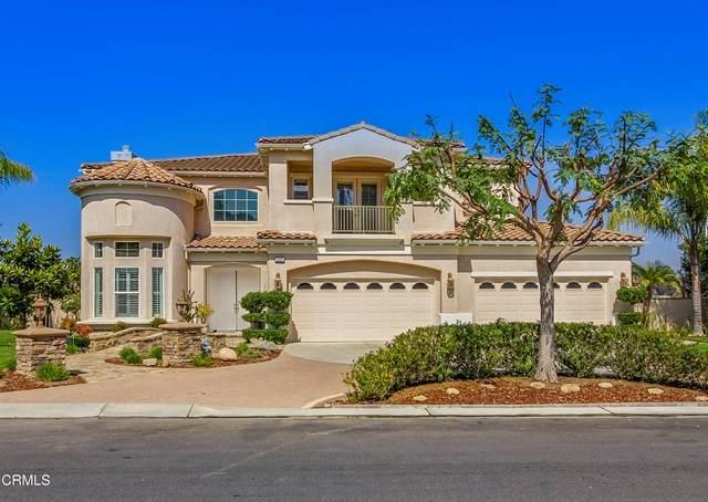 Camarillo, CA 93012 :: American Real Estate List & Sell