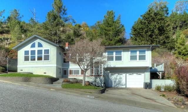 1050 Yosemite Drive, Pacifica, CA 94044 (#ML81826265) :: EXIT Alliance Realty