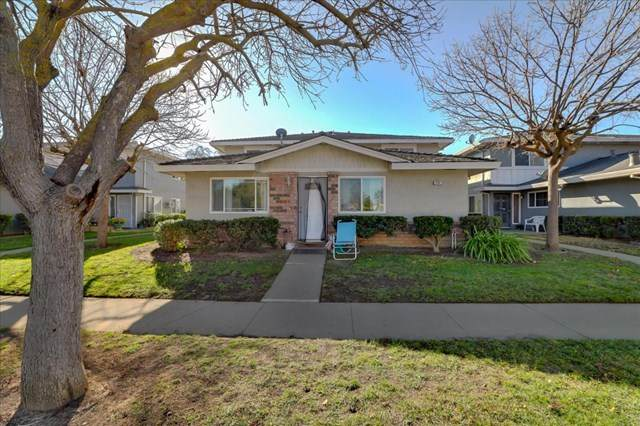 226 Coy Drive #3, San Jose, CA 95123 (#ML81826261) :: EXIT Alliance Realty