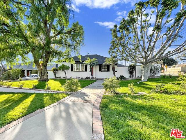 2345 N Orchard Drive, Burbank, CA 91504 (#21681672) :: Realty ONE Group Empire