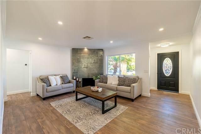 21410 Velicata Street, Woodland Hills, CA 91364 (#TR21011684) :: Bob Kelly Team