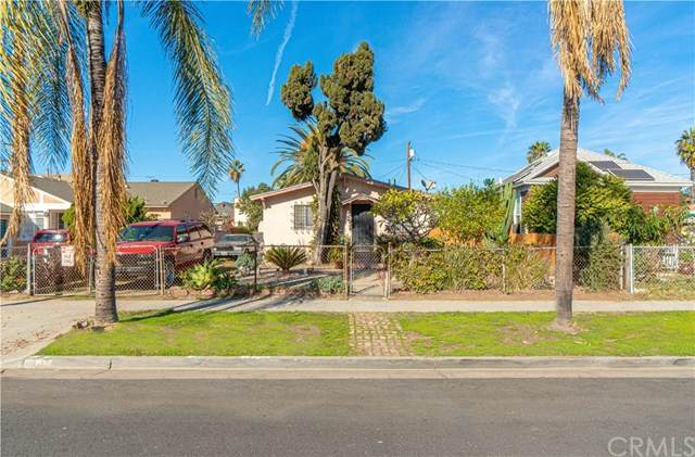 1435 E 20th Street, Long Beach, CA 90806 (#PW21010947) :: Team Tami