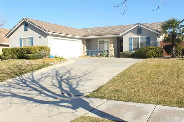 2604 Vineyard Circle, Paso Robles, CA 93446 (#NS21011191) :: Rogers Realty Group/Berkshire Hathaway HomeServices California Properties