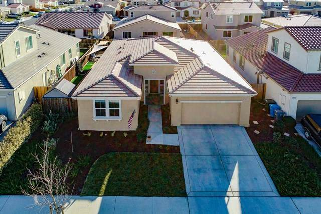 1613 Ranch Lane, Hollister, CA 95023 (#ML81826278) :: EXIT Alliance Realty