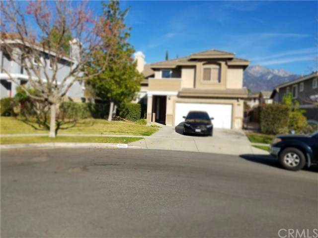 8956 Westbrook Court, Rancho Cucamonga, CA 91730 (#CV21009567) :: Realty ONE Group Empire