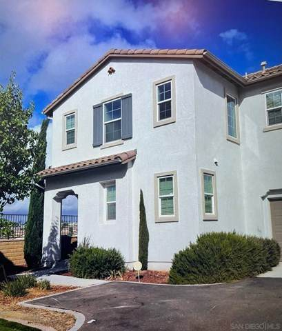 1213 Cathedral Oaks Rd, Chula Vista, CA 91913 (#210001488) :: American Real Estate List & Sell