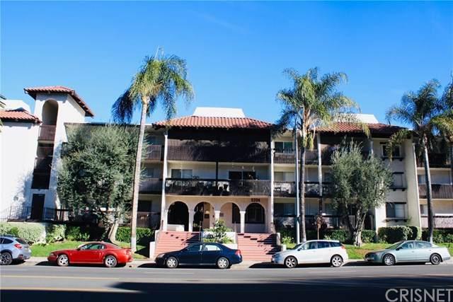 5334 Lindley Avenue #127, Encino, CA 91316 (#SR21011753) :: The Alvarado Brothers