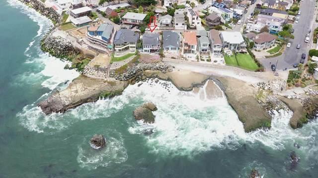 2870 Palisades Avenue, Santa Cruz, CA 95062 (#ML81826286) :: Doherty Real Estate Group