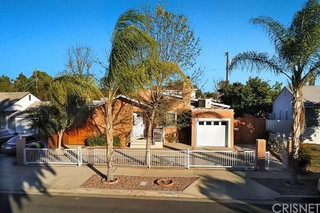 5910-5912 Yarmouth Avenue, Encino, CA 91316 (#SR21011768) :: The Alvarado Brothers
