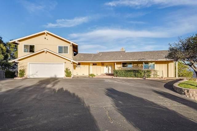 16405 De Witt Avenue, Morgan Hill, CA 95037 (#ML81826285) :: Doherty Real Estate Group