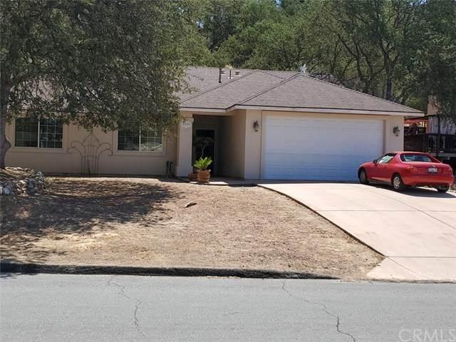 2506 Shoreline Road, Bradley, CA 93426 (#NS21011446) :: Rogers Realty Group/Berkshire Hathaway HomeServices California Properties