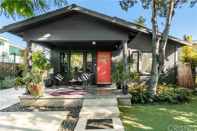 634 Westbourne Drive, West Hollywood, CA 90069 (#SR21009049) :: eXp Realty of California Inc.