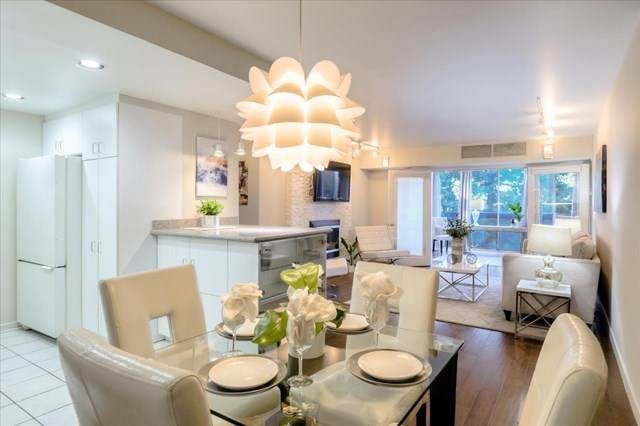 101 Alma Street #506, Palo Alto, CA 94301 (#ML81826289) :: Doherty Real Estate Group