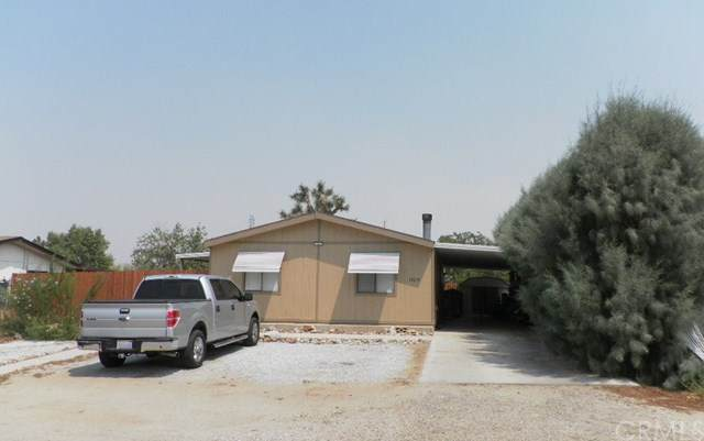 19019 Joshua Street, Adelanto, CA 92301 (#IV21010961) :: Zutila, Inc.
