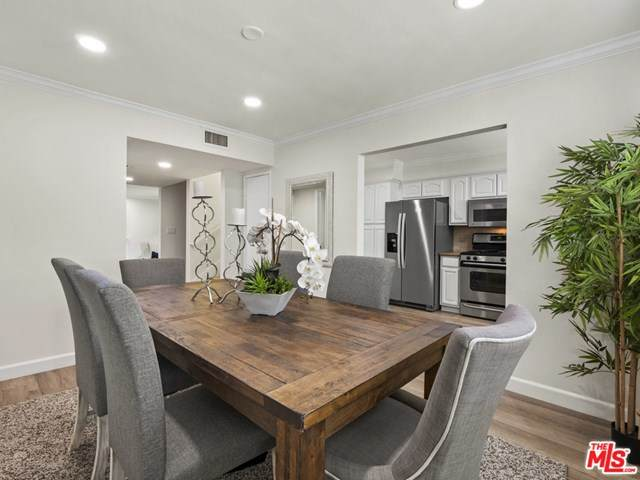 1433 S Beverly Drive, Los Angeles (City), CA 90035 (#21681880) :: Team Forss Realty Group