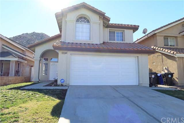 16045 Peach Tree Lane, Fontana, CA 92337 (#CV21011824) :: Mainstreet Realtors®