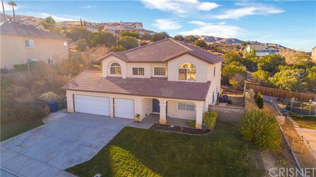40225 Wyngate Court, Palmdale, CA 93551 (#SR21011874) :: The Parsons Team