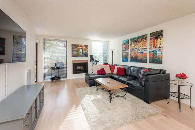 1151 Compass Lane #114, Foster City, CA 94404 (#ML81826303) :: Doherty Real Estate Group