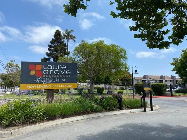 415 Tyler Place P, Salinas, CA 93906 (#ML81826300) :: Doherty Real Estate Group