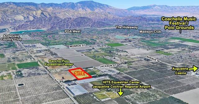 57250 Jackson St Street, Thermal, CA 92274 (#219055910DA) :: Realty ONE Group Empire