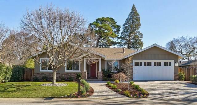 1841 Alford Avenue, Los Altos, CA 94024 (#ML81826306) :: Doherty Real Estate Group
