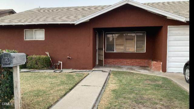 416 Haven Drive, Arvin, CA 93203 (#V1-3473) :: Realty ONE Group Empire