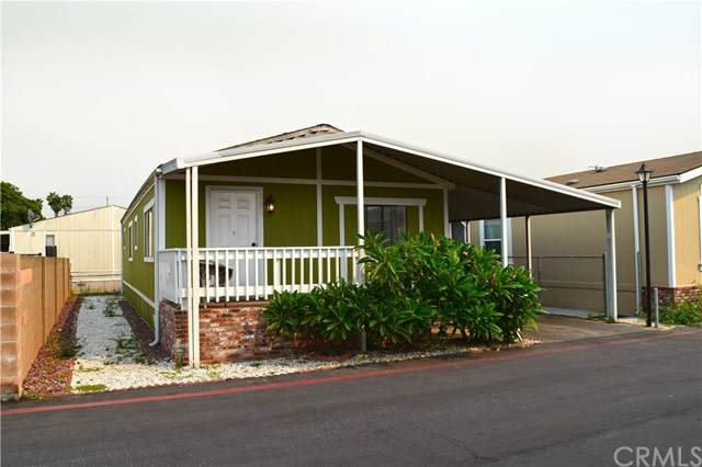 211 S Beach Boulevard #125, Anaheim, CA 92804 (#PW21011908) :: Doherty Real Estate Group