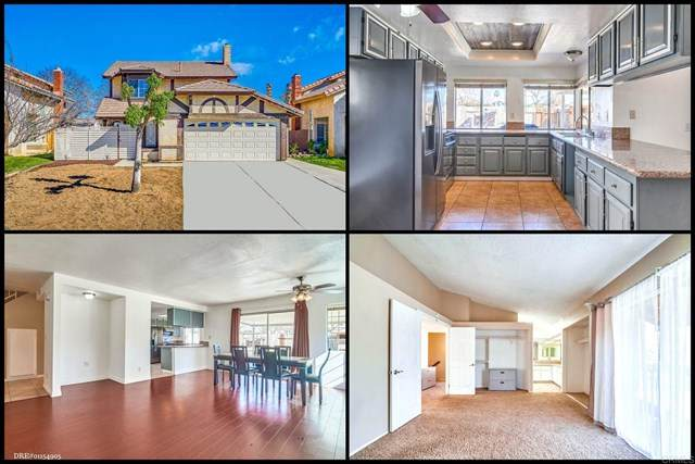 16438 Heather Glen Road, Moreno Valley, CA 92551 (#NDP2100619) :: Doherty Real Estate Group