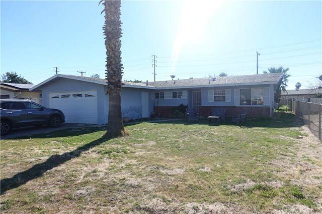 26751 Union Street, Highland, CA 92346 (#IV21011928) :: Team Forss Realty Group