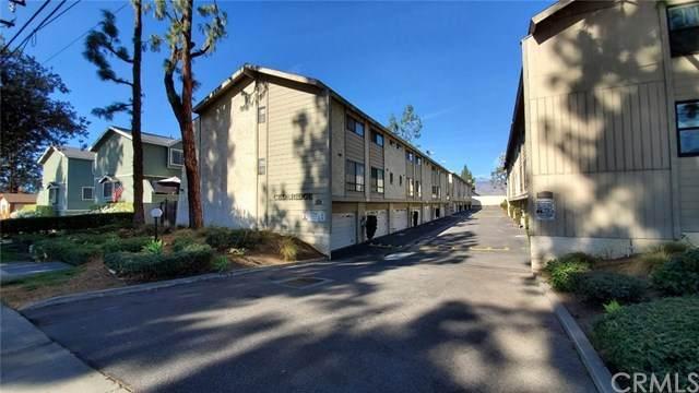 1155 W Badillo Street C, Covina, CA 91722 (#CV21011911) :: Team Tami