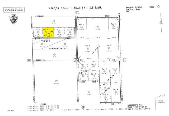 0 Medlow Avenue, Oak Hills, CA 92344 (#SW21011992) :: Zen Ziejewski and Team