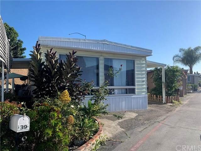 13102 Partridge #39, Garden Grove, CA 92843 (#DW21012010) :: Team Forss Realty Group