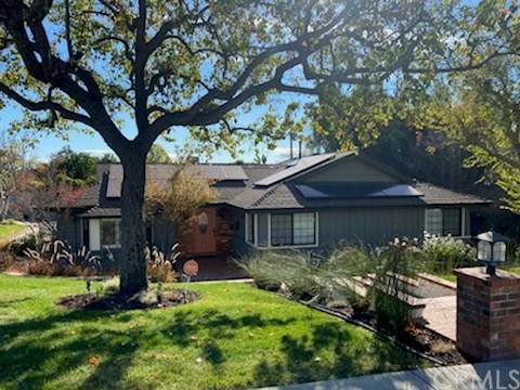 334 E Sierra Madre Avenue, Glendora, CA 91741 (#CV21011849) :: RE/MAX Masters