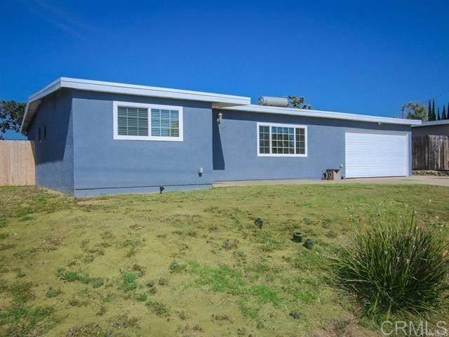 1157 Melrose Avenue, Chula Vista, CA 91911 (#PTP2100389) :: Steele Canyon Realty
