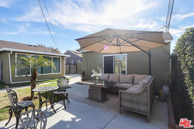 4603 Paramount Boulevard, Lakewood, CA 90712 (#21682134) :: Realty ONE Group Empire