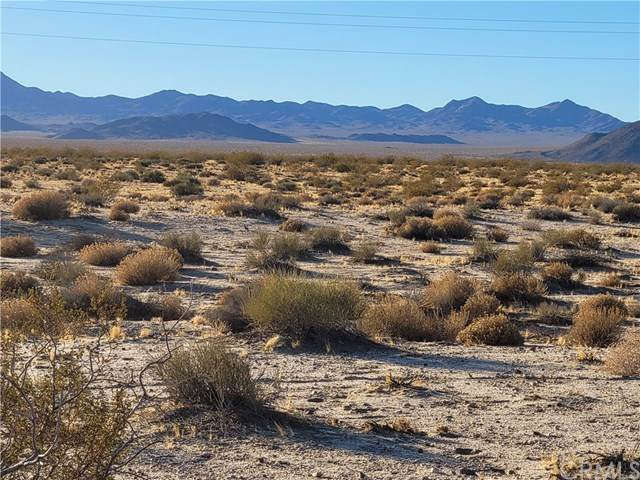 0 Coyote Lake Road, Barstow, CA 92311 (#CV21009826) :: Realty ONE Group Empire