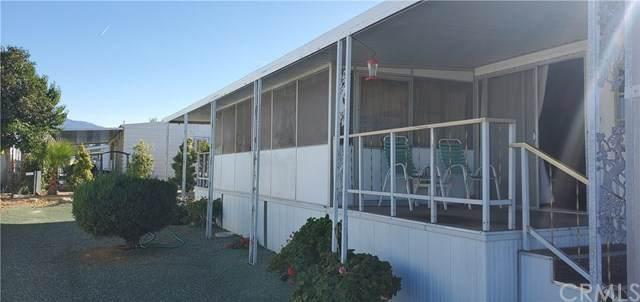 43531 Acacia #62, Hemet, CA 92544 (#SW21011883) :: Rogers Realty Group/Berkshire Hathaway HomeServices California Properties