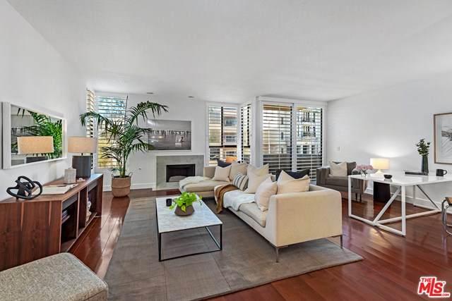 500 S Barrington Avenue #5, Los Angeles (City), CA 90049 (#21680958) :: Better Living SoCal