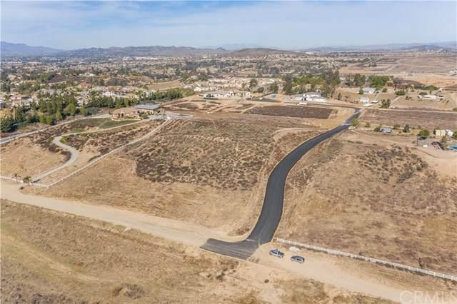 0 La Serena Way, Temecula, CA 92591 (#SW21012067) :: Rogers Realty Group/Berkshire Hathaway HomeServices California Properties