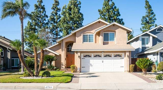 2708 Blue Fox Drive, Ontario, CA 91761 (#PW21012076) :: Realty ONE Group Empire